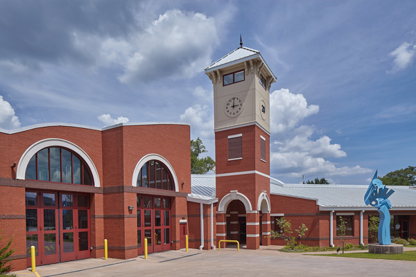 Riverside Fire House